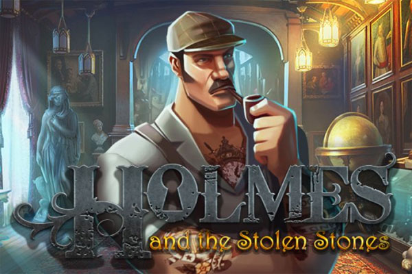 Main Gratis Slot Demo Holmes and the Stolen Stones Yggdrasil