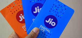 Reliance Jio introduced new plan, price Rs. 349 and 399