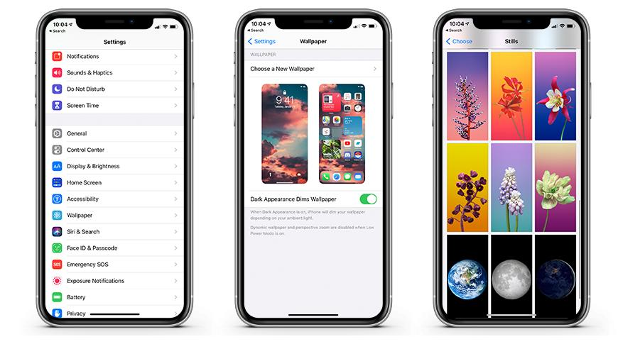How to Automatically Change Wallpaper in iPhone 14