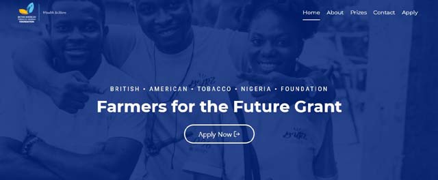 bat-nigeria-foundation-f4f-grant-program
