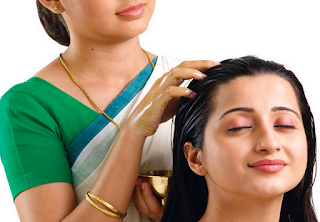 Cara merawat rambut agar tidak mudah rontok secara herbal