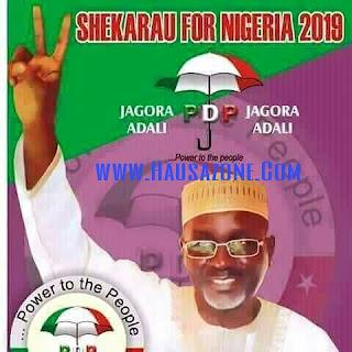 2019: Zan yi takaran shugaban kasa a PDP – Ibrahim Shekarau