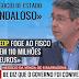«EDP foge ao fisco em 110 milhões, com permissão do Governo»