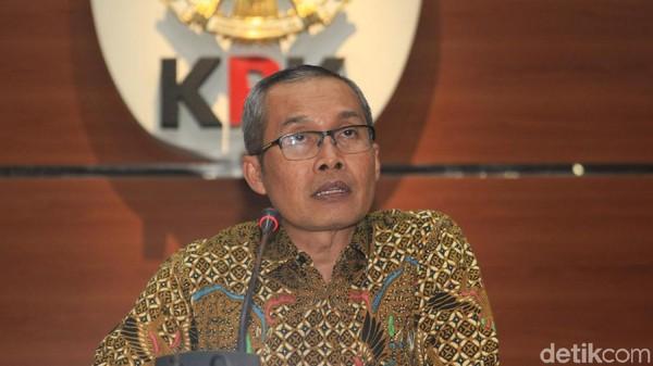 288 Pegawai Mundur Sejak 2008, Pimpinan KPK Ungkap Alasannya