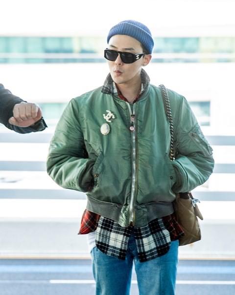 G-Dragon geri dönüş yapmaya hazırlanıyor