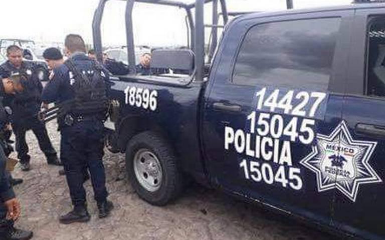 En Querétaro, seis policías federales fueron detenidos tras montar un falso cateo para robar un domicilio