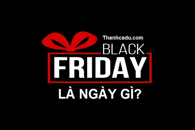 black friday vietnam