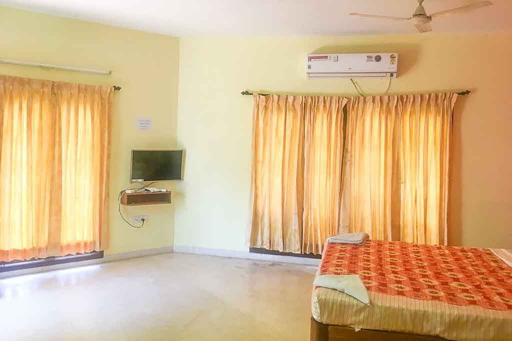 beach villa in ecr chennai