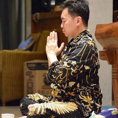 Meditasi SHD