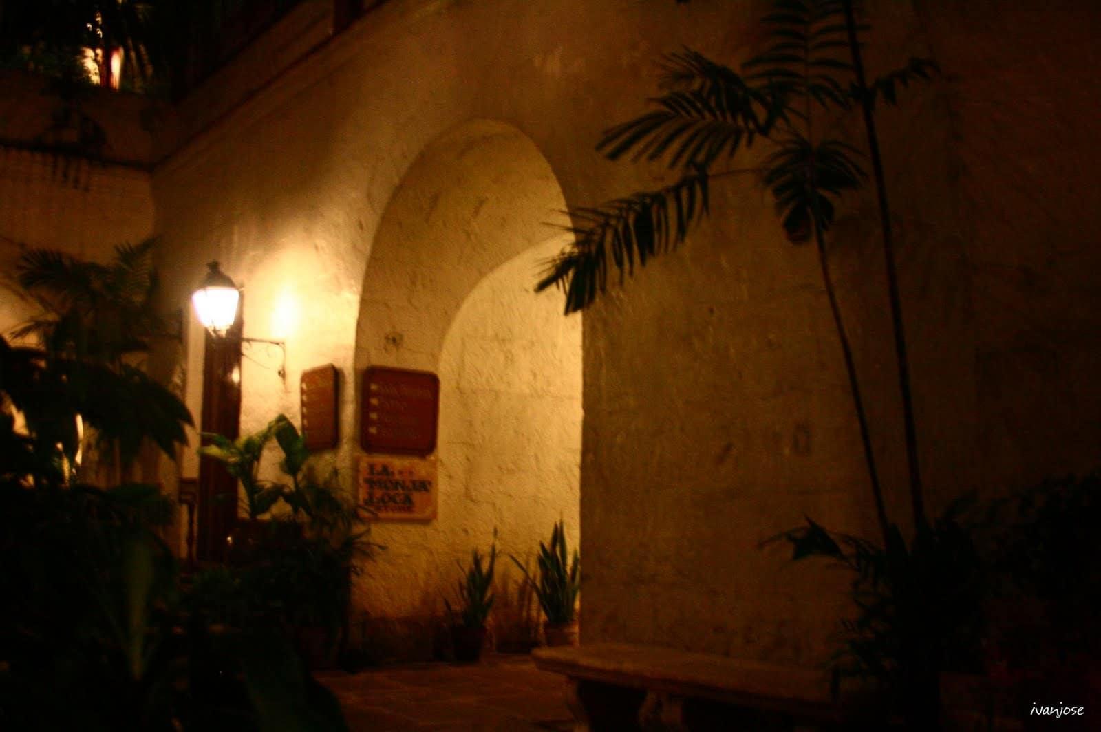 Casa Manila in Plaza San Luis in Intramuros