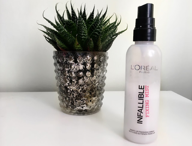 L'Oreal-Infallible-Fixing-Mist