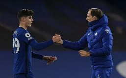 'There are NO excuses' for my difficulties in Premier League: Chelsea Midfielder Havertz insists