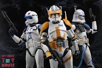 Star Wars Black Series Clone Pilot Hawk 37