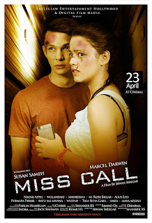 Download film Miss Call Bluray Movie Indonesia 2015