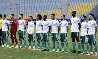 تعديل موعد مباراة المصرى ونهضة بركان المغربى فى الجولة الرابعة من دور المجموعات ببطولة الكونفدرالية