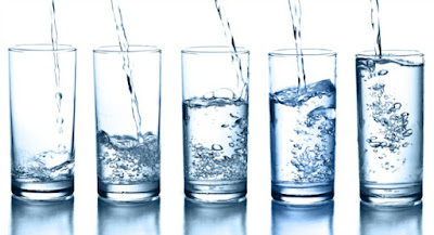 Drinking the Proper Amount of Water Daily - El Paso Chiropractor
