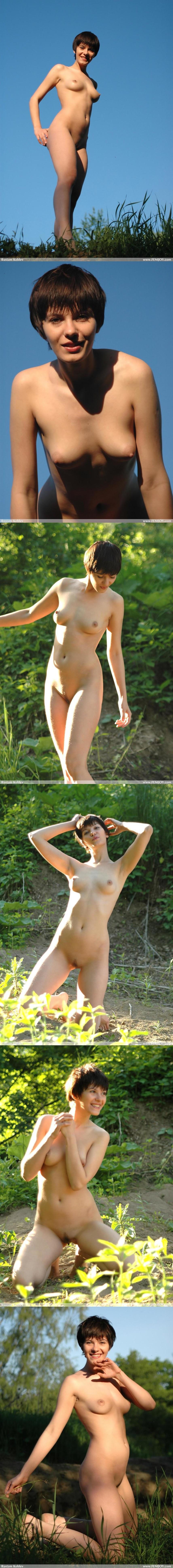 FEdf  - 2005-10-06 - Elena Kathryn - Summer Afternoon x60 3000px