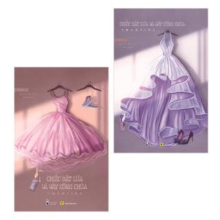 Chiếc Bật Lửa Và Váy Công Chúa (Trọn Bộ 2 Tập) ebook PDF-EPUB-AWZ3-PRC-MOBI