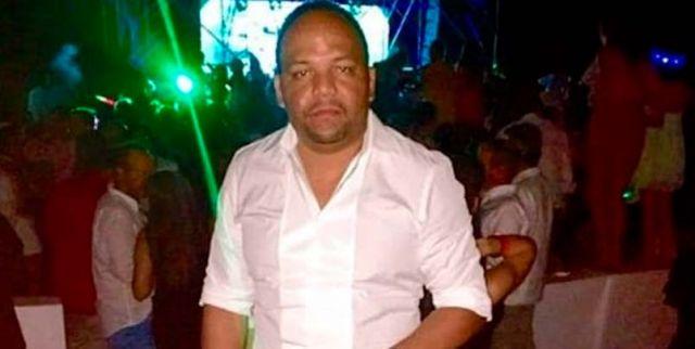 Apresan a Cesar el abusador en Colombia