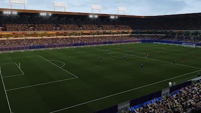 PES 2020 Stadium Lotto Park