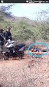 Mototaxista foi encontrado morto na manhã de hoje(8). Confira