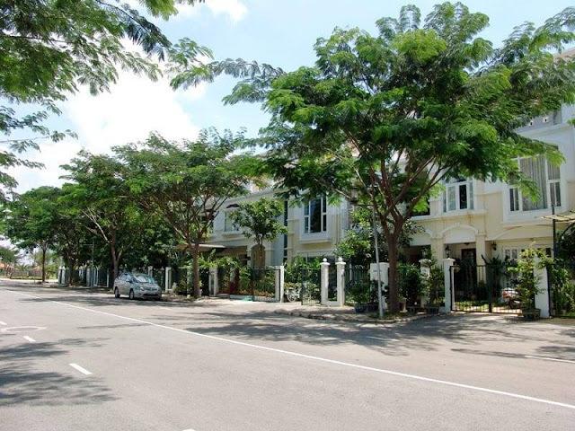 Xem xét khởi kiện VWS vì mùi thối ở Phú Mỹ Hưng