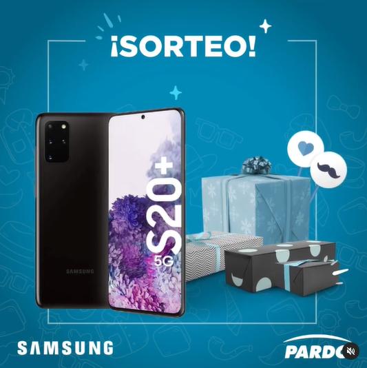 Sorteo Pardo Online 2021