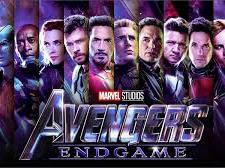 Akhir Dari Kebersamaan Avengers (Film Avengers End Game)