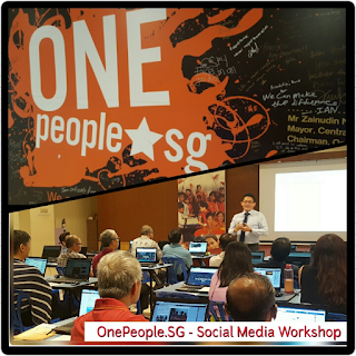 top social media trainer in singapore