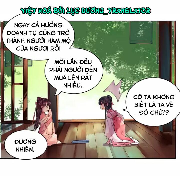 Ta Làm Lớn Ở Hậu Cung Chap 53 - Trang 23