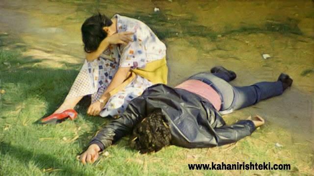 बाइक धीरे चलाओ हम मर जाएंगे - एक अधूरी प्रेम कहानी   Love Story In Hindi Sad