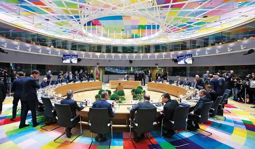 Ο ευρωπαϊκός νότος στη μέγγενη των Βρυξελλών