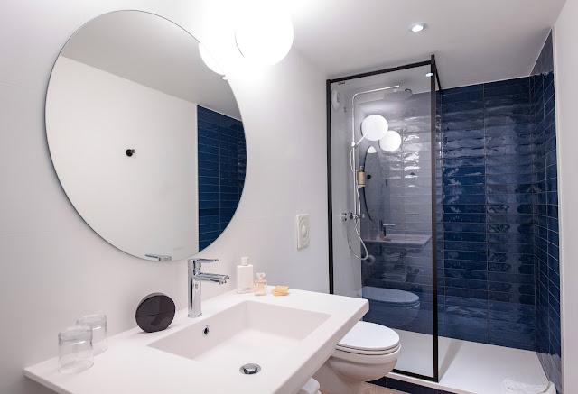 Duscholux en Hotel Mercure Marseille