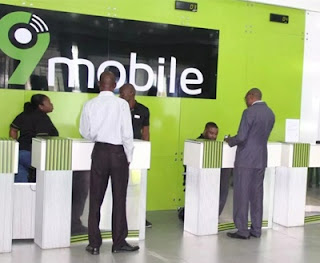 Christmas Bonus: How To Get Free 500MB from 9mobile