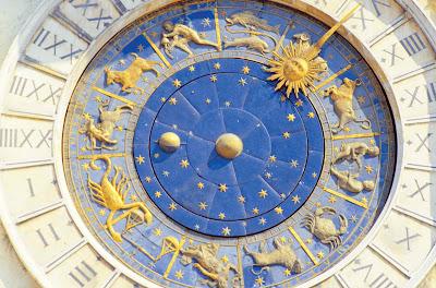 Τι λένε τα άστρα για αυτήν την εβδομάδα; από την αστρολόγο Ελίνα Σιδέρη