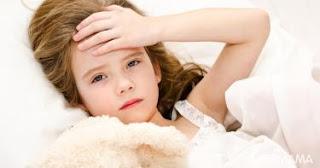 طرق العناية بصحة الطفل