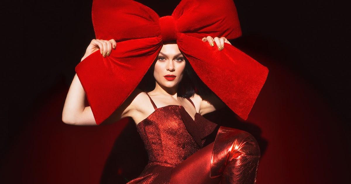 San Jose 72: Jessie J - This Christmas Day