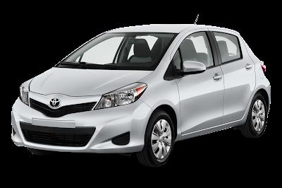 Ανάκληση Toyota Yaris και Hilux για προληπτικό έλεγχο