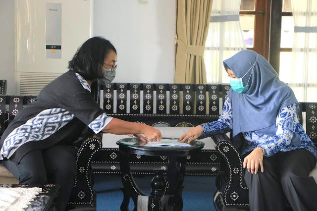 Wagub NTB dorong PT STM berdayakan SDM Lokal