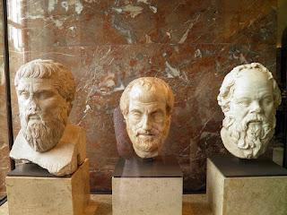 socrates, platon, aristoteles, filosofia griega