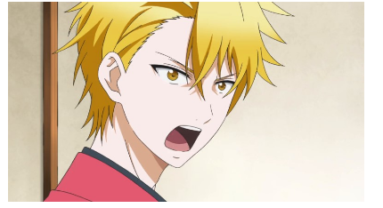 Download Anime Fukigen na Mononokean Episode 6 [Subtitle Indonesia]