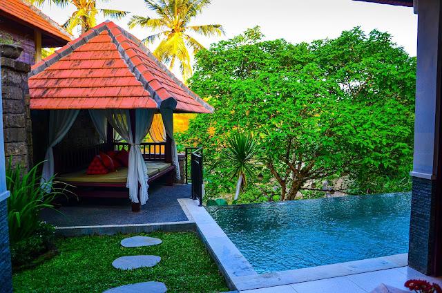 Griya Shanti Villas & Spa - Mój Pokój