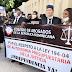 Colegio Abogados inicia lucha en reclamo del 4.10 por ciento del Presupuesto Nacional para sector justicia
