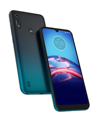 Motorola launches the latest Moto E6S