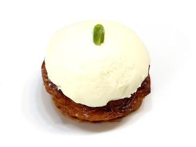 Wチーズケーキデニッシュ | JEAN FRANCOIS(ジャン・フランソワ)