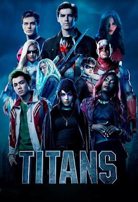 Titans Season 3 [English DD5.1] 720p WEBRip ESubs Download