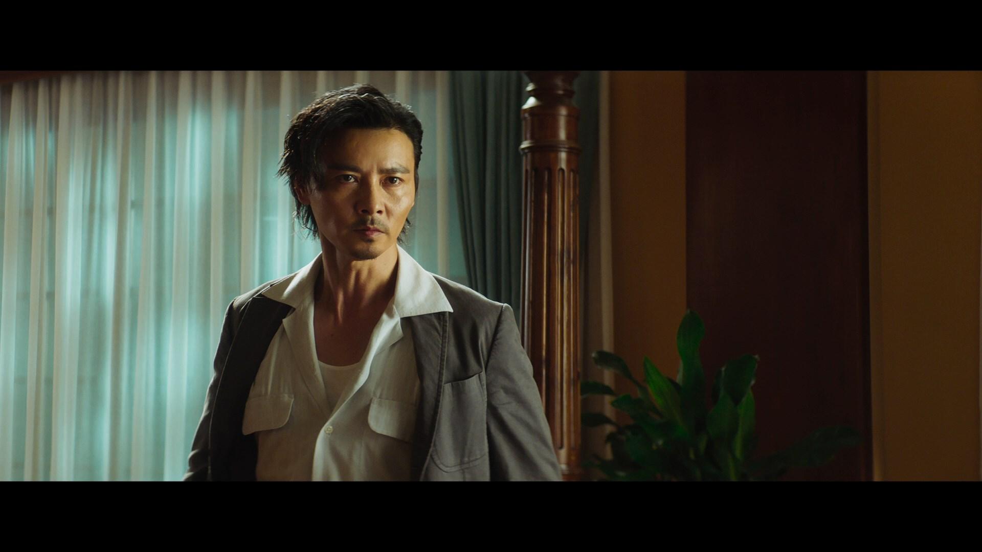 Master Z: El legado de Ip Man (2018) 1080p BRRip Latino
