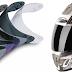 Tips Memilih Kaca Helm Yang Baik