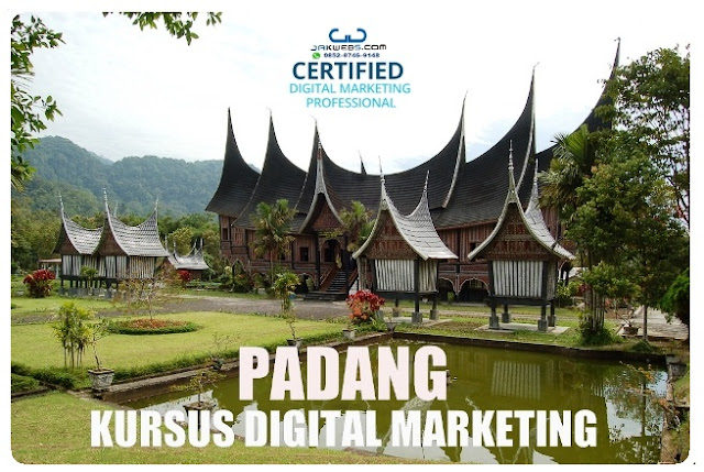 KURSUS DIGITAL MARKETING PADANG, KURSUS DIGITAL MARKETING ONLINE PADANG.