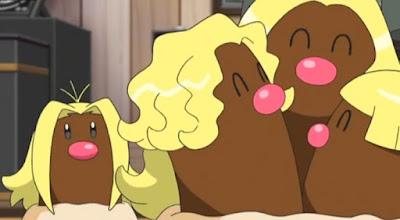 Pokemon Sol y Luna Capitulo 23 Temporada 20 Se reúne la banda